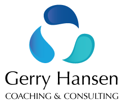 Gerry Hansen Logo